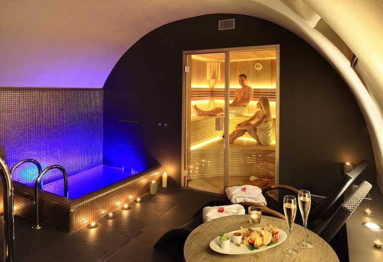Chateau St. Havel **** - wellness Hotel, Praga