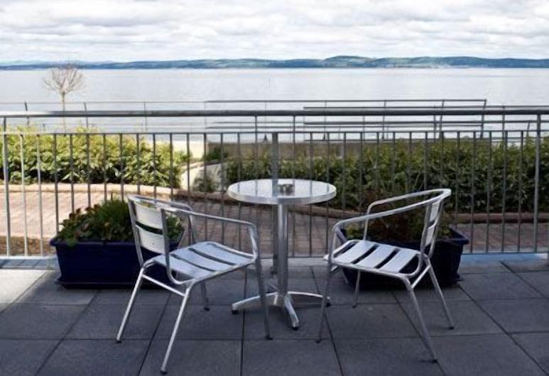 Hot-el-apartments Edinburgh Waterfront, Edinburgh, Teras/Veranda