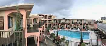 Bild vom San Marina Motel in Daytona Beach