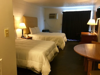 Picture of Southern Breeze Motel in Myrtle Beach