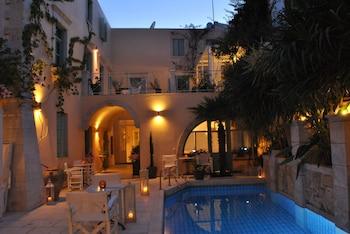 Slika: Mythos Suites Hotel ‒ Retimno