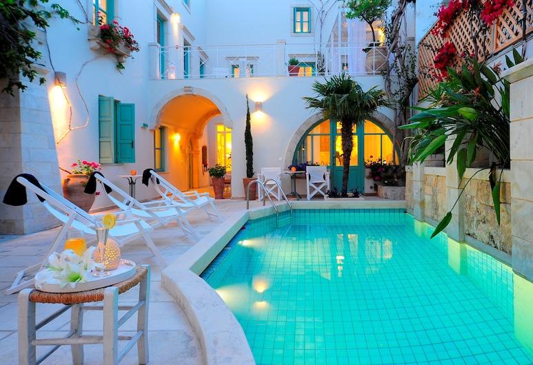 Mythos Suites Hotel, Rethymno, Idrottsanläggning