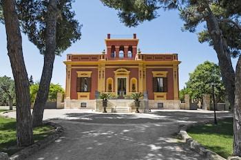 Picture of Hotel Terranobile Metaresort in Bari