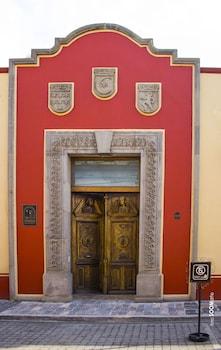 聖佩德羅喬盧拉埃斯特雷亞去貝倫酒店的圖片