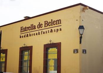 Fotografia hotela (Estrella de Belem) v meste Cholula