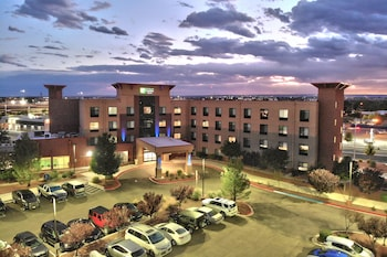 Bild vom Holiday Inn Express & Suites Historic in Albuquerque