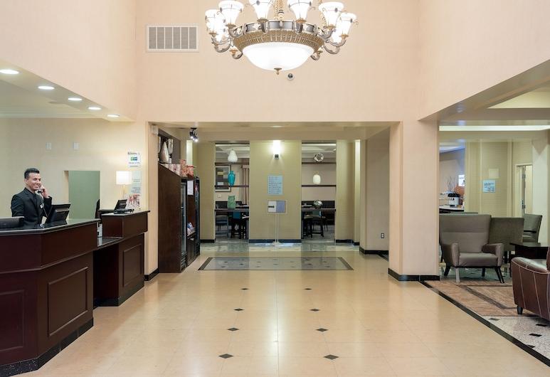 Holiday Inn Express Los Angeles Airport Hawthorne, an IHG Hotel, Hotorna, Vestibils