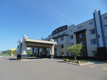 Picture of Metropolis Resort in Eau Claire
