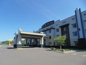 Obrázek hotelu Metropolis Resort ve městě Eau Claire