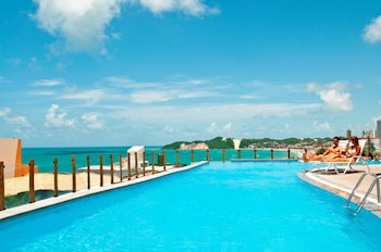 Foto Pontalmar Praia Hotel di Natal