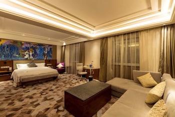 Bild vom Grand Skylight Catic Hotel Beijing in Peking
