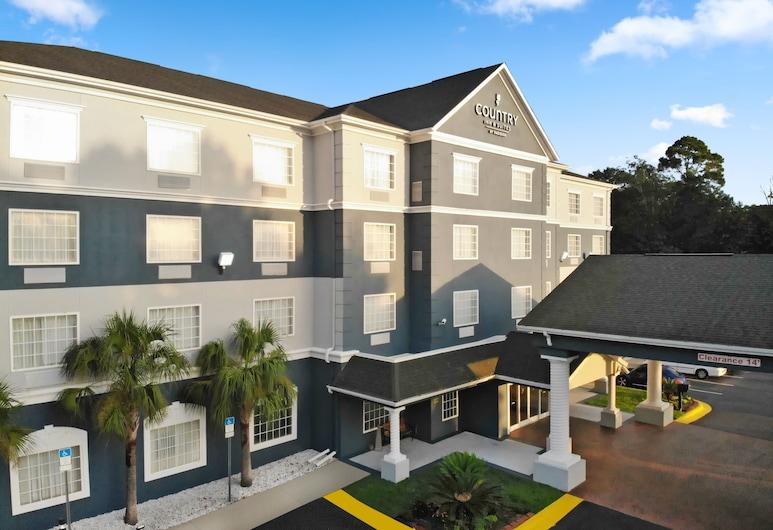 Country Inn & Suites by Radisson, Pensacola West, FL, Pensacola