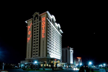 Picture of WOW Airport Hotel in Istanbul