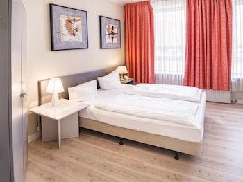 Nuotrauka: Hotel City Kiel by Premiere Classe, Kylis
