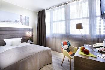 Selline näeb välja Hotel Kiel by Golden Tulip, Kiel