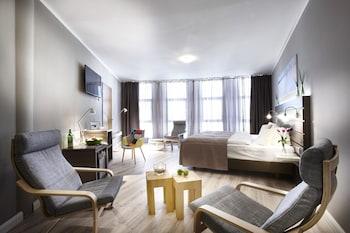 Foto do Hotel Kiel by Golden Tulip em Kiel