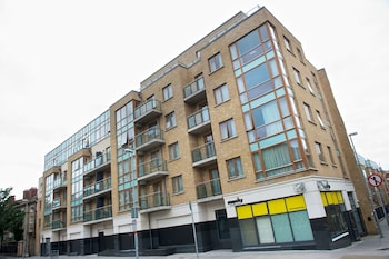 Picture of Staycity Aparthotels Saint Augustine Street in Dublin