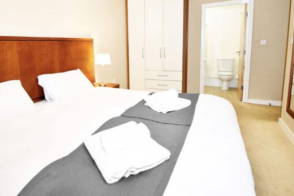 Departamento estándar, 2 habitaciones - Habitación
