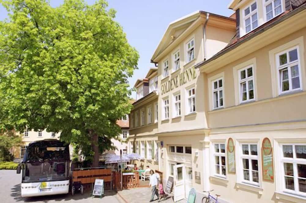 Thüringer Kloßhotel Goldene Henne