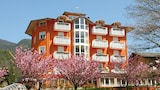 Book this In-room accessibility Hotel in Levico Terme