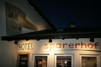 Picture of Hotel Sparerhof in Terlano