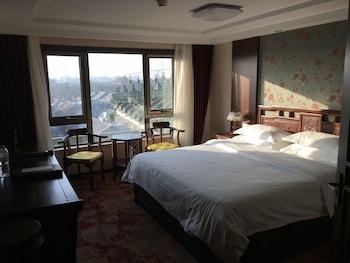 北京、ティアナン レガ ホテル (北京天安瑞嘉酒店)の写真