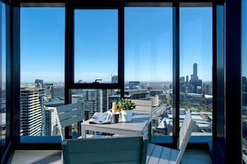 Picture of Aria Hotel Apartments in Southbank