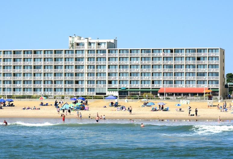 Oceanfront Inn, Virginia Beach, View from Hotel