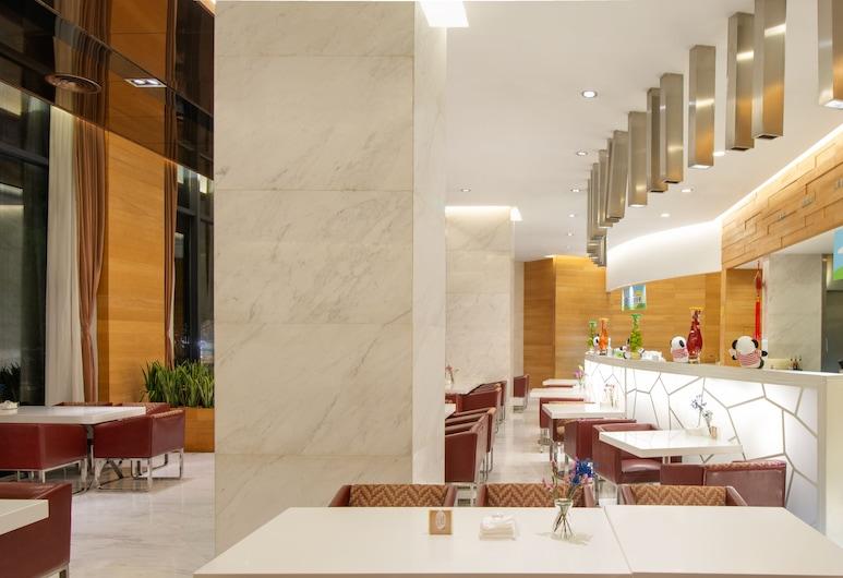 Holiday Inn Express Chengdu Gulou, an IHG Hotel, Chengdu, Lobby
