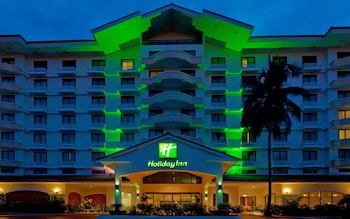 Foto van Holiday Inn Panama Canal in Panama City