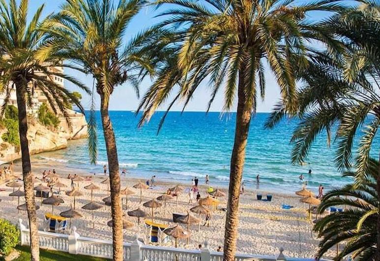 Hostal San Telmo - Adults Only, Palma de Mallorca, Strand