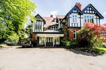 Picture of The Normanhurst Hotel in Manchester