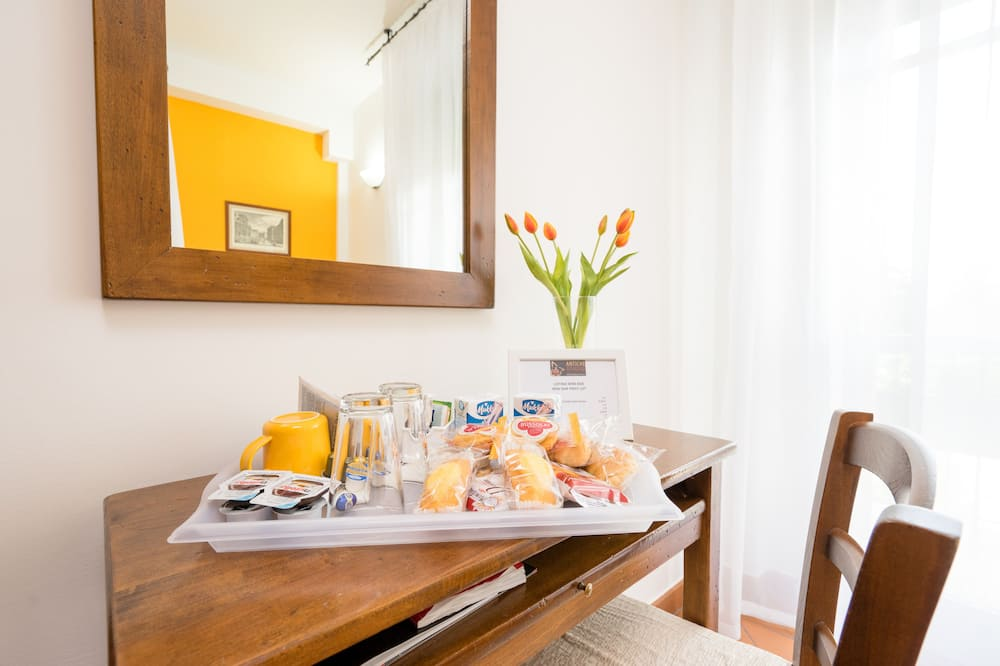 Double or Twin Room, Private Bathroom - In-Room Dining
