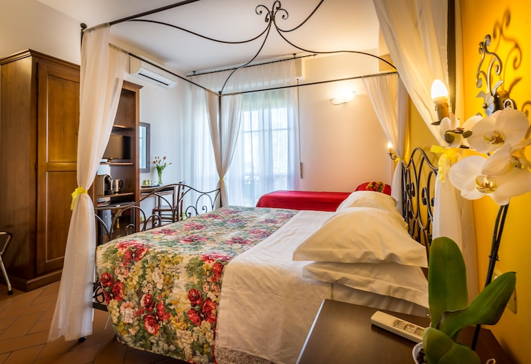 Bed and Breakfast Antiche Armonie, Florens