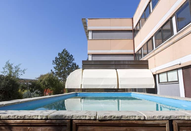 Hotel Palace Del Conero, Osimo, Piscina all'aperto