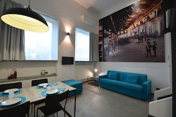 Foto di Residence Star a Torino