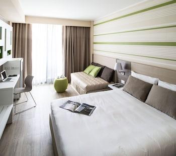 Foto del Enjoy Garda Hotel en Peschiera del Garda