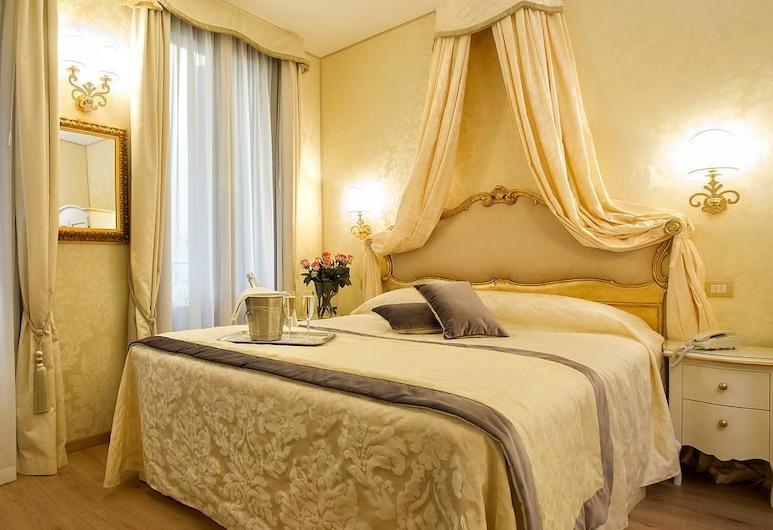 Residenza Goldoni, Venice