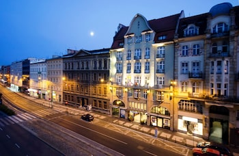 Picture of NH Poznan in Poznan