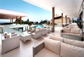 Picture of Hotel Materada Plava Laguna in Porec
