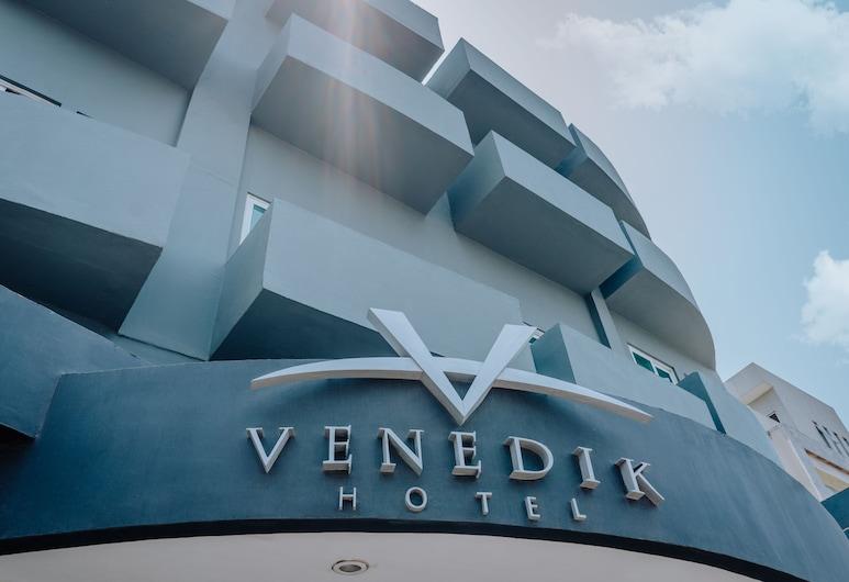 Hotel Venedik, Veracruz
