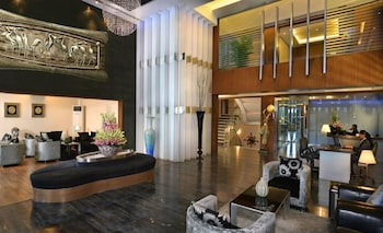 Picture of The Corinthians Resort & Club in Pune