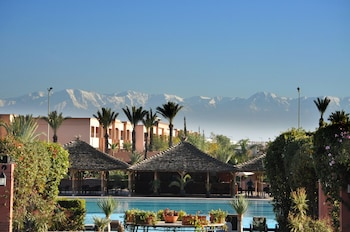Picture of Kenzi Menara Palace & Resort in Marrakech