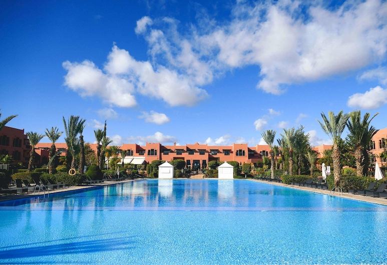 Kenzi Menara Palace & Resort, Marrakesh