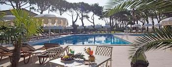 Foto di Park Hotel Maracaibo a Jesolo