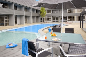 Picture of Apollo Hotel Rotorua in Rotorua