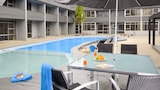 Book this Gym Hotel in Rotorua