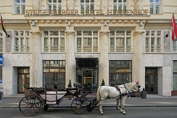 Bild vom Steigenberger Hotel Herrenhof Wien in Wien