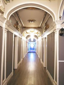三藩市瑞典豪斯酒店的圖片