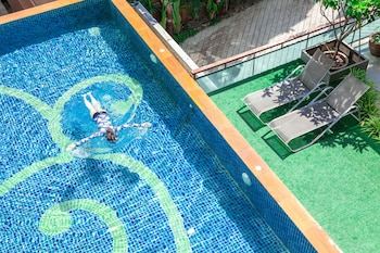 Foto del Bhukitta Boutique Hotel en Phuket (y alrededores)